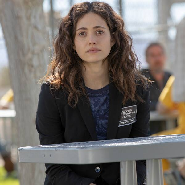 """Why It Was """"Impossible"""" for Emmy Rossum to Return for Shameless Series Finale"""