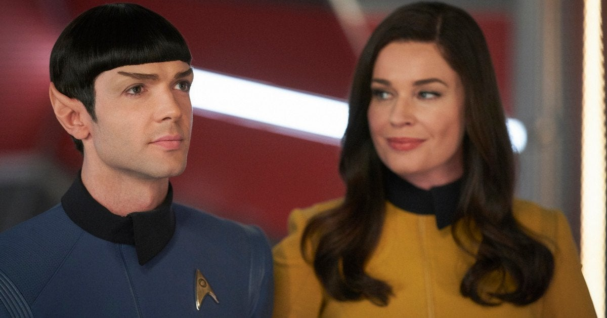 Star Trek: Strange New Worlds Creator Teases Episodic, Adventure-of-the-Week Format