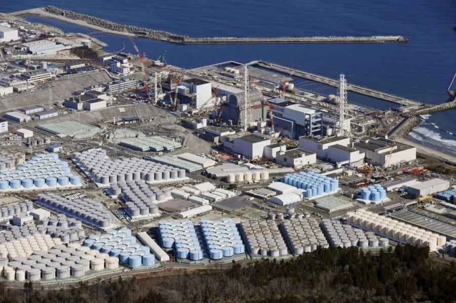 【日核废水排海】57天或污染半个太平洋