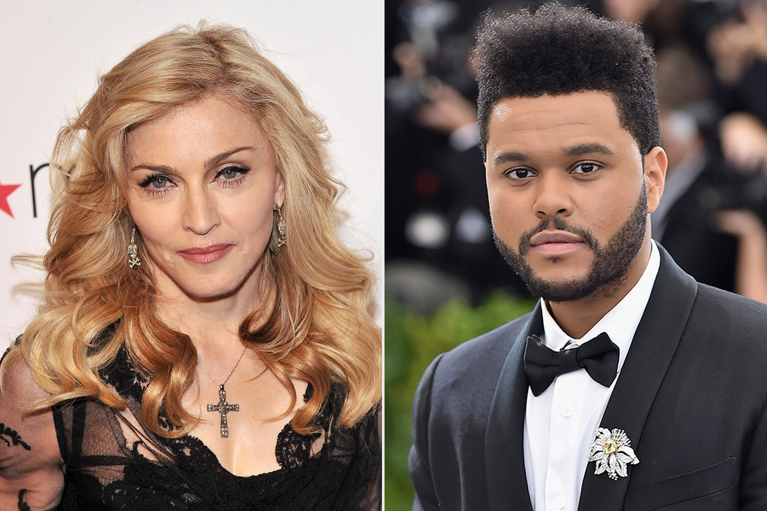 Madonna Buys The Weeknd's Los Angeles Mansion for $19.3 Million