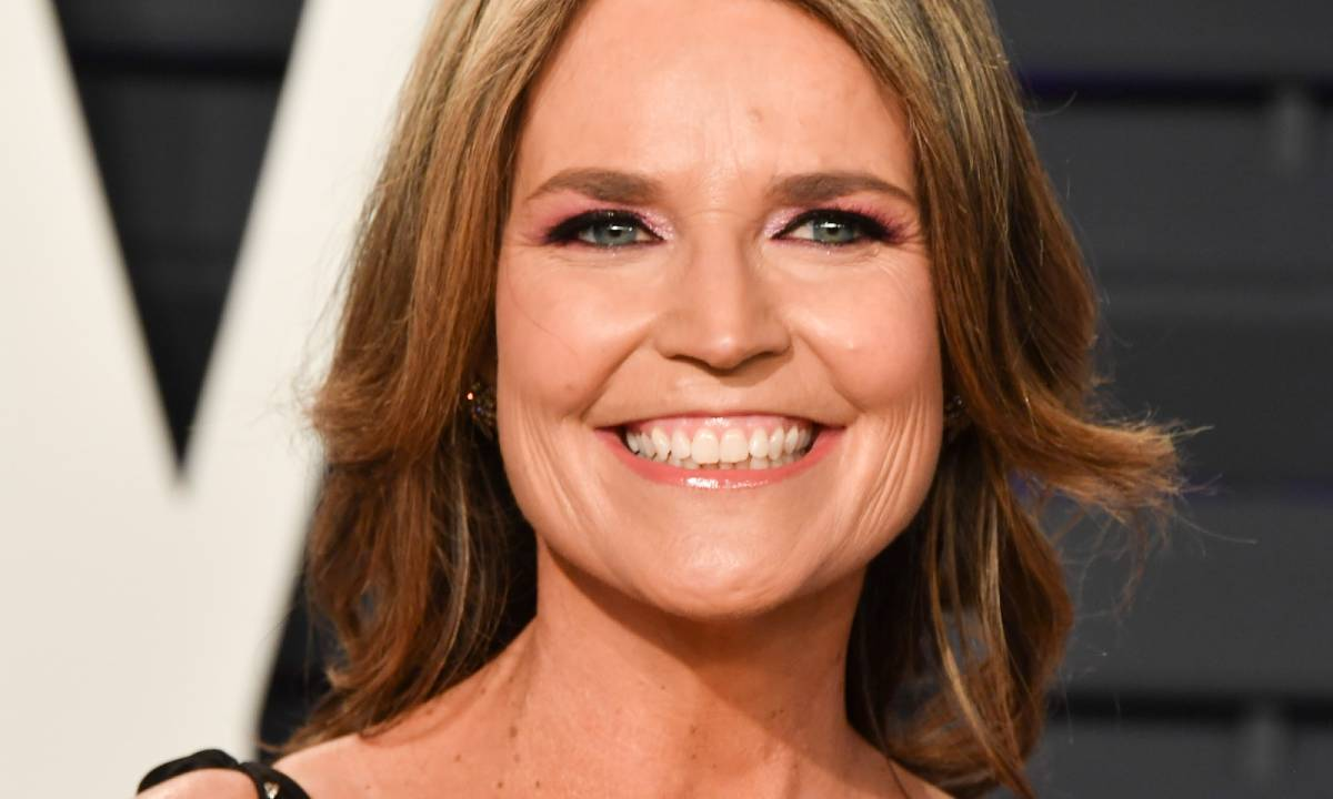Today's Savannah Guthrie stuns fans with photos of lookalike siblings to mark special occasion
