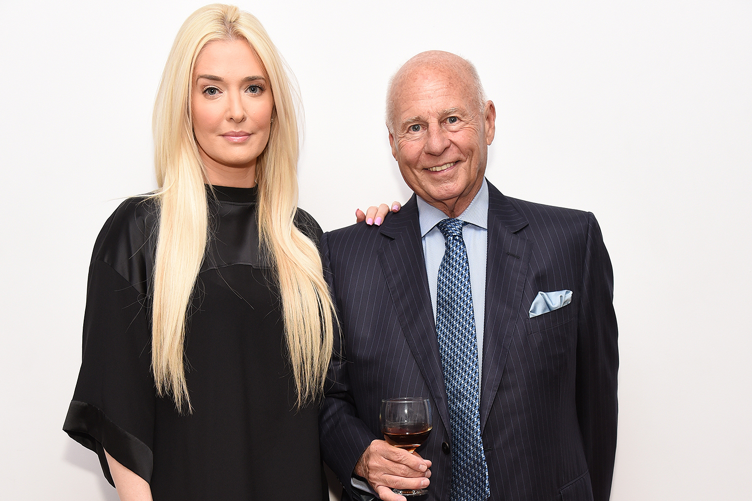 RHOBH Season 11 Trailer Addresses Erika Girardi's Rocky Divorce from Tom: 'I Am Not a Liar'