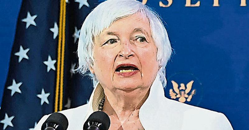 美将公佈外匯报告 传中国不列匯率操纵国