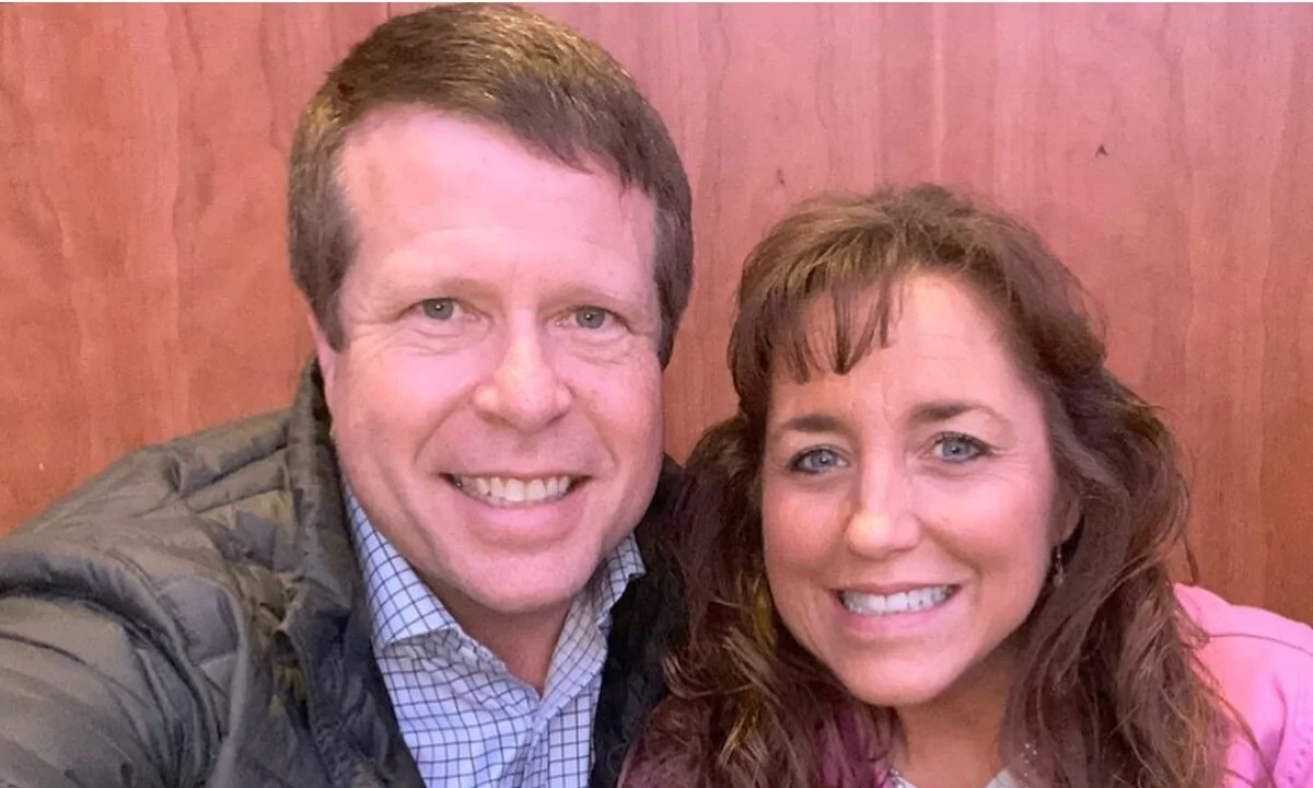 Duggar family stun fans with rare family photos to mark special occasion