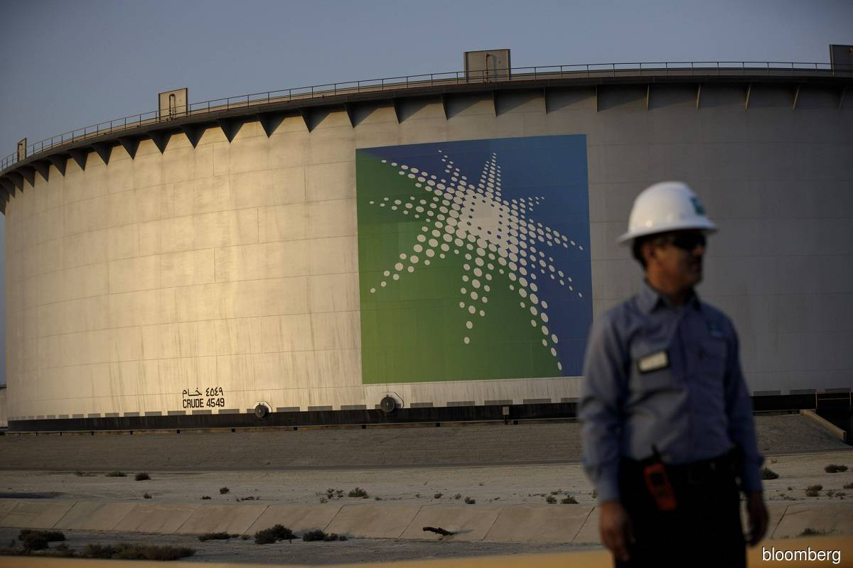 Saudis meet oil requests from most in Asia before ramping up