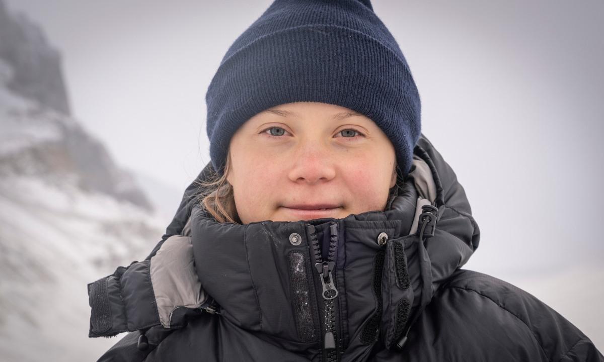 Greta Thunberg: A Year to Change the World: meet Greta's parents