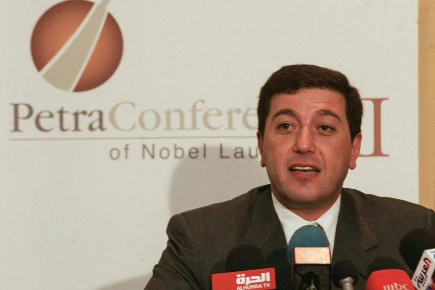 Jordan's royal feud stirs speculation of Saudi involvement