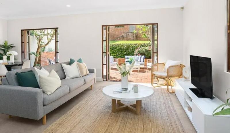 悉尼买家$480万拿下挂牌4天的房产!全因喜欢这对数字(组图)