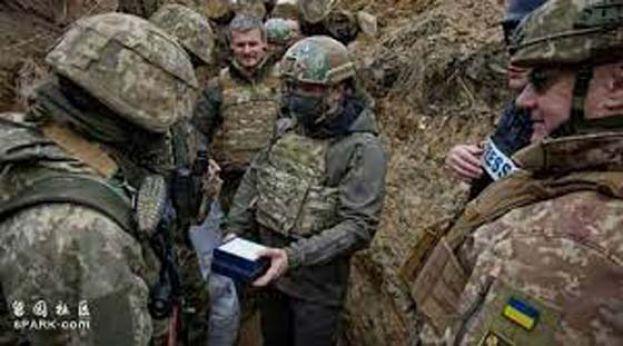 北约计划大军压境 俄罗斯边界战备检查