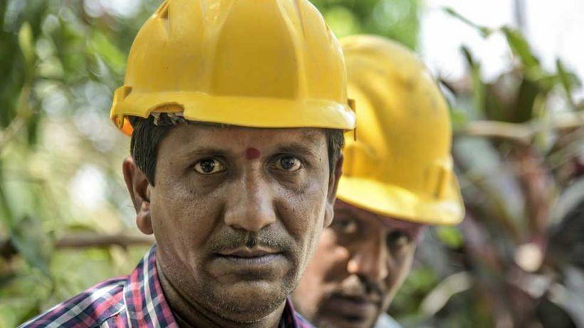 India Covid-19 migrants: 'Lockdown will make us beg for food again'