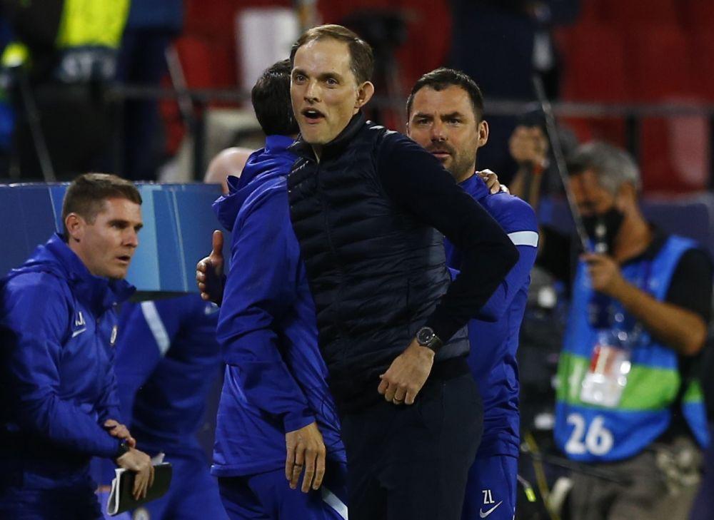 Chelsea on the 'hunt' for Premier League title, says Tuchel