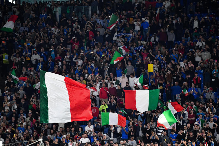 Rome 'fully confirmed' to kick-off Euro 2020: UEFA