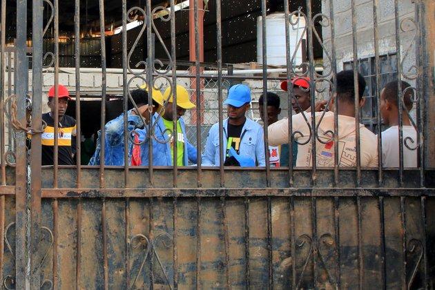 160 Ethiopian Migrants Stranded in Yemen Repatriated