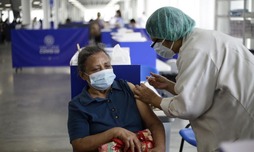 WTO chief lays out global action to increase Covid-19 vaccine access