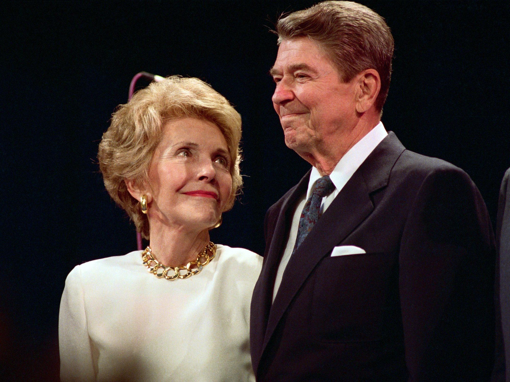 What Nancy Reagan's Biographer Learned in Her 5 Years of Research: She Was 'Long Overdue for a Reassessment'