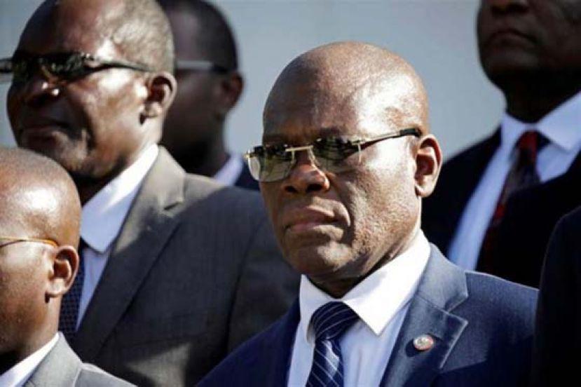 海地政府总辞 总统摩依士任命外长出任新总理