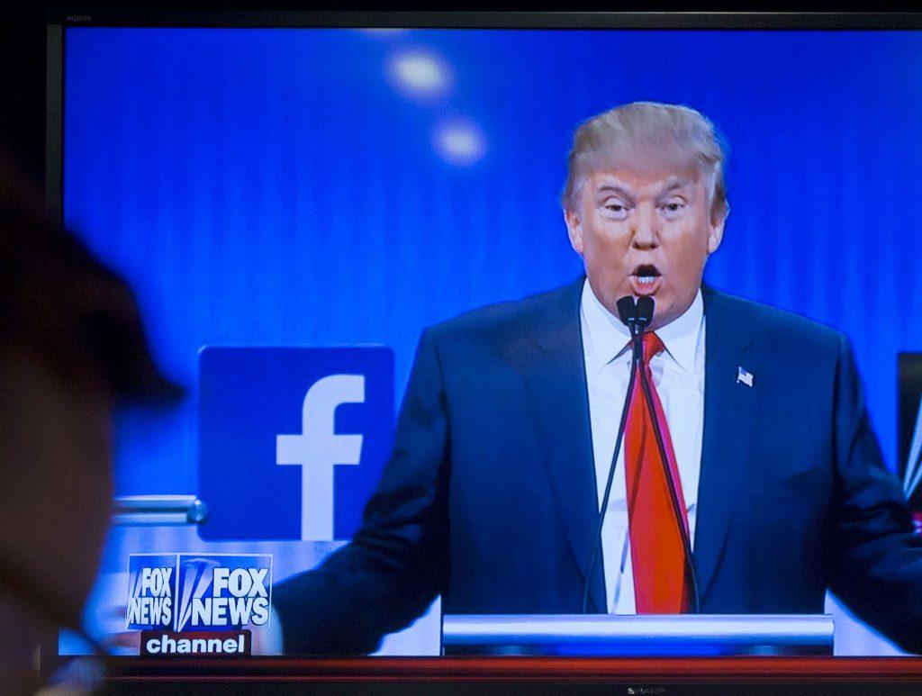 Facebook 'Supreme Court' Weighs Trump's Social Media Fate