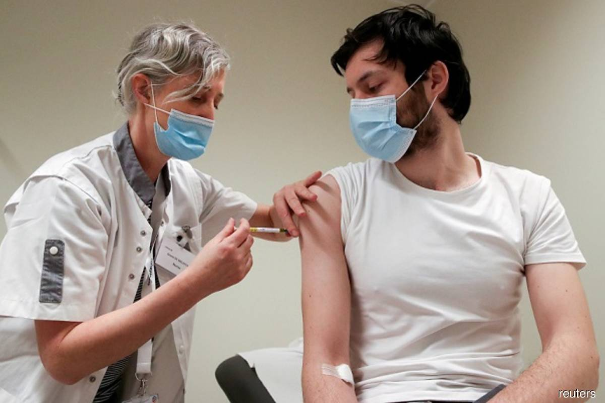 CureVac's Covid-19 vaccine attracts rising interest