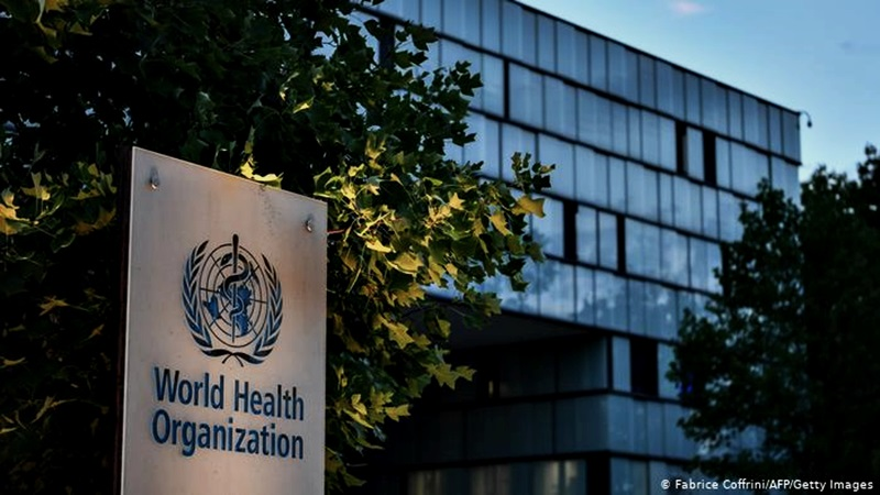 欧洲疫情依旧严重 世卫正审核两款中国疫苗