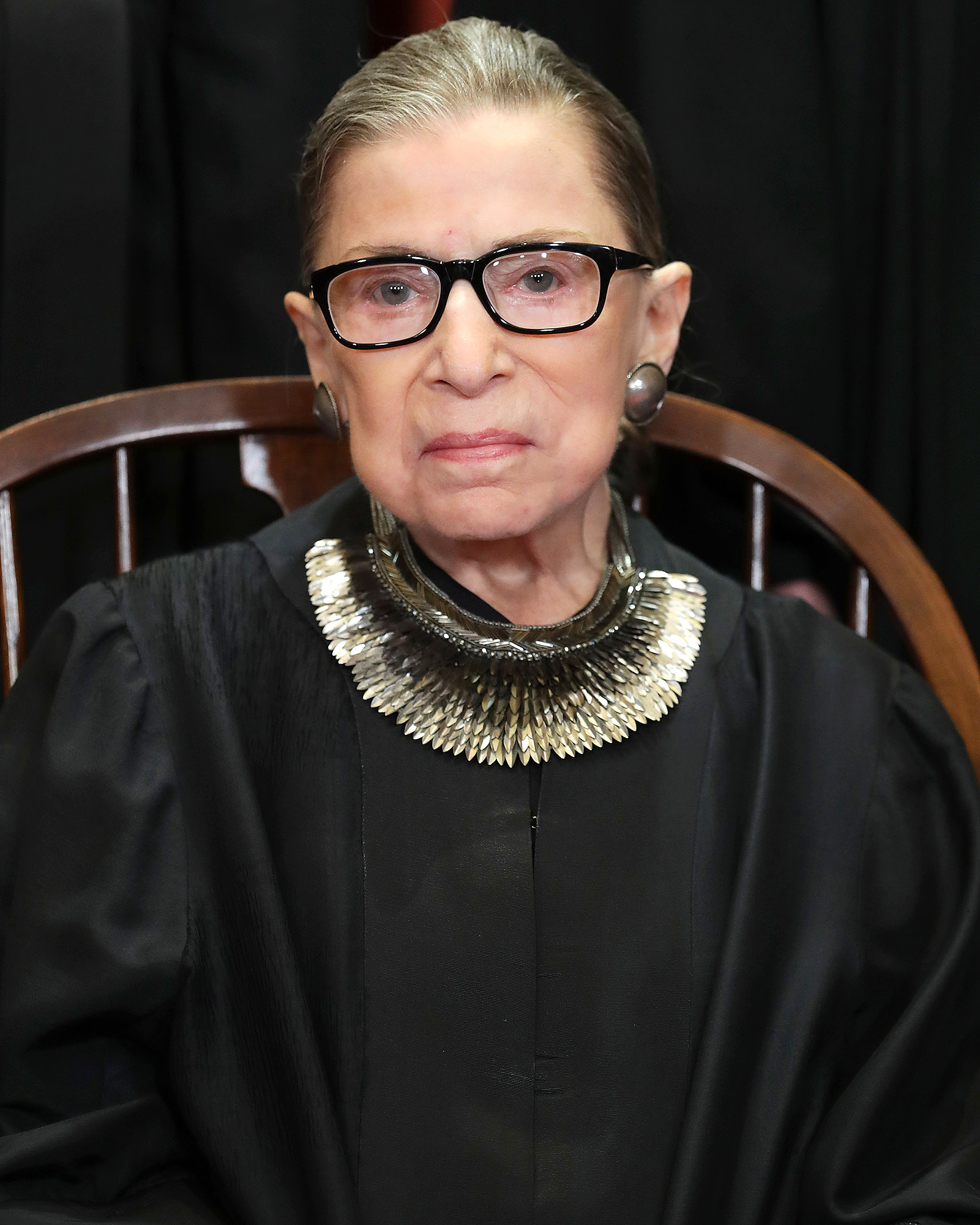 Mitch McConnell Said 'No' to Ruth Bader Ginsburg Lying in State at the Capitol, New Book Claims