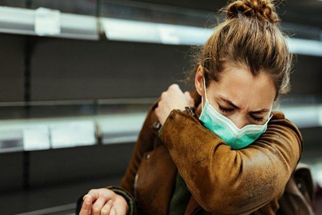 Ten reasons why the coronavirus is airborne