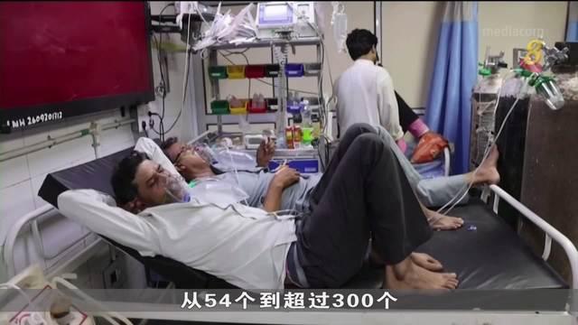 【冠状病毒19】印度和泰国疫情持续恶化 创下单日新高