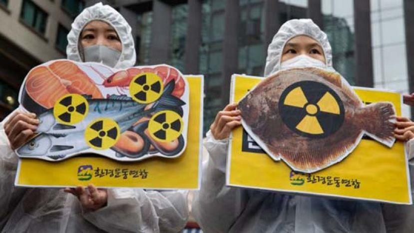 回应日核废水事件 中国将保障消费者安全