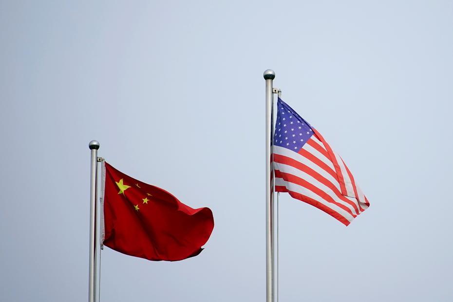 U.S. China hawks seek to cut sales of chip-making tools to Beijing
