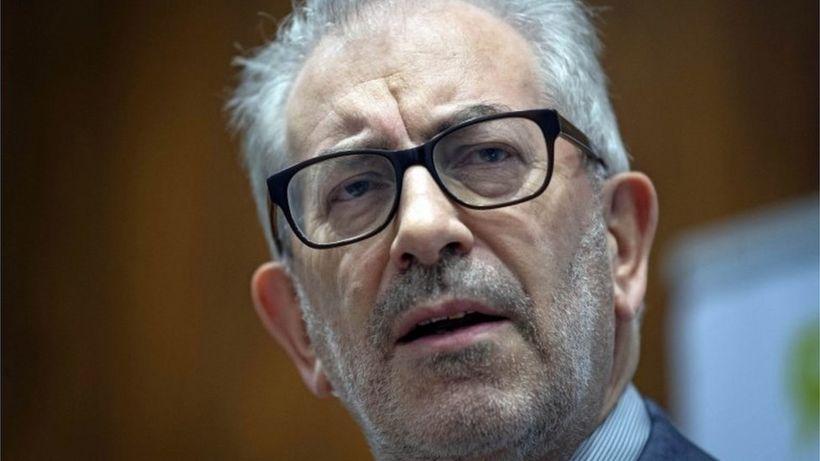 Greensill: Ex-Civil Service boss 'baffled' by business links