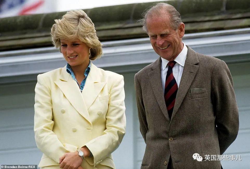 亲王葬礼上穿什么,几个王子吵开了!最后逼女王介入:全给我穿西装!(组图)