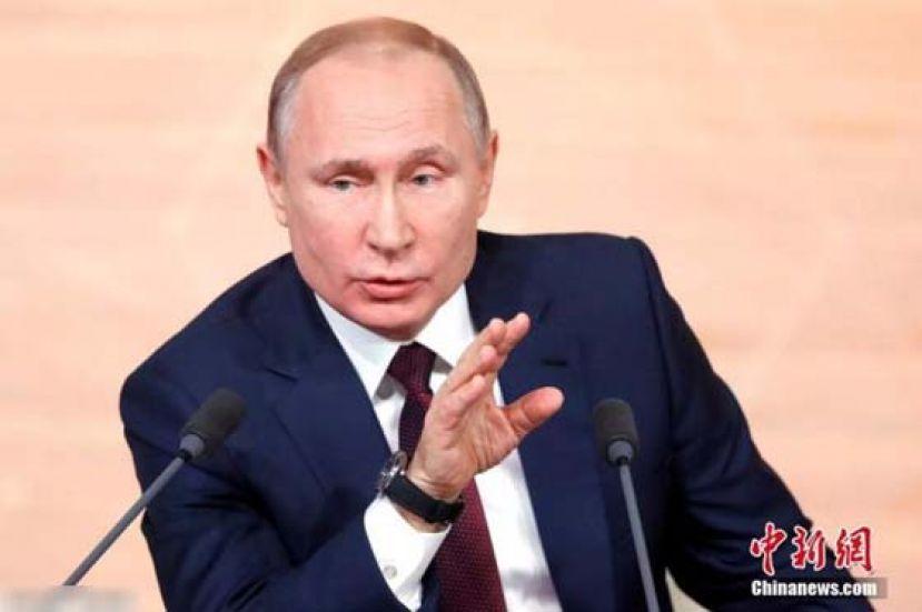 俄罗斯采取多项措施回应美对俄制裁