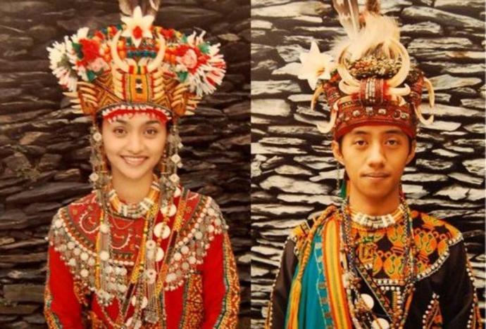法研究:基因库数据分析 东亚人或源自台原住民