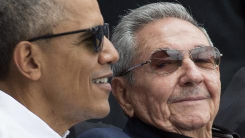Raúl Castro steps down as Cuban Communist Party leader