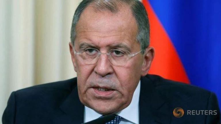 俄罗斯下令驱逐 美国10名外交官员