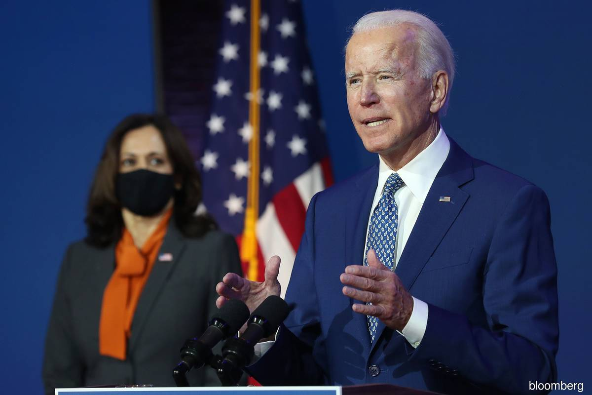 Biden to propose tax hikes, US$80 bil for audits of rich