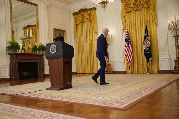 拜登曾邀普丁办峰会 白宫:仍然有效