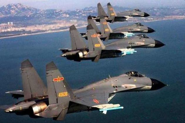 U.S. deepens ties with Taiwan following Chinese threats