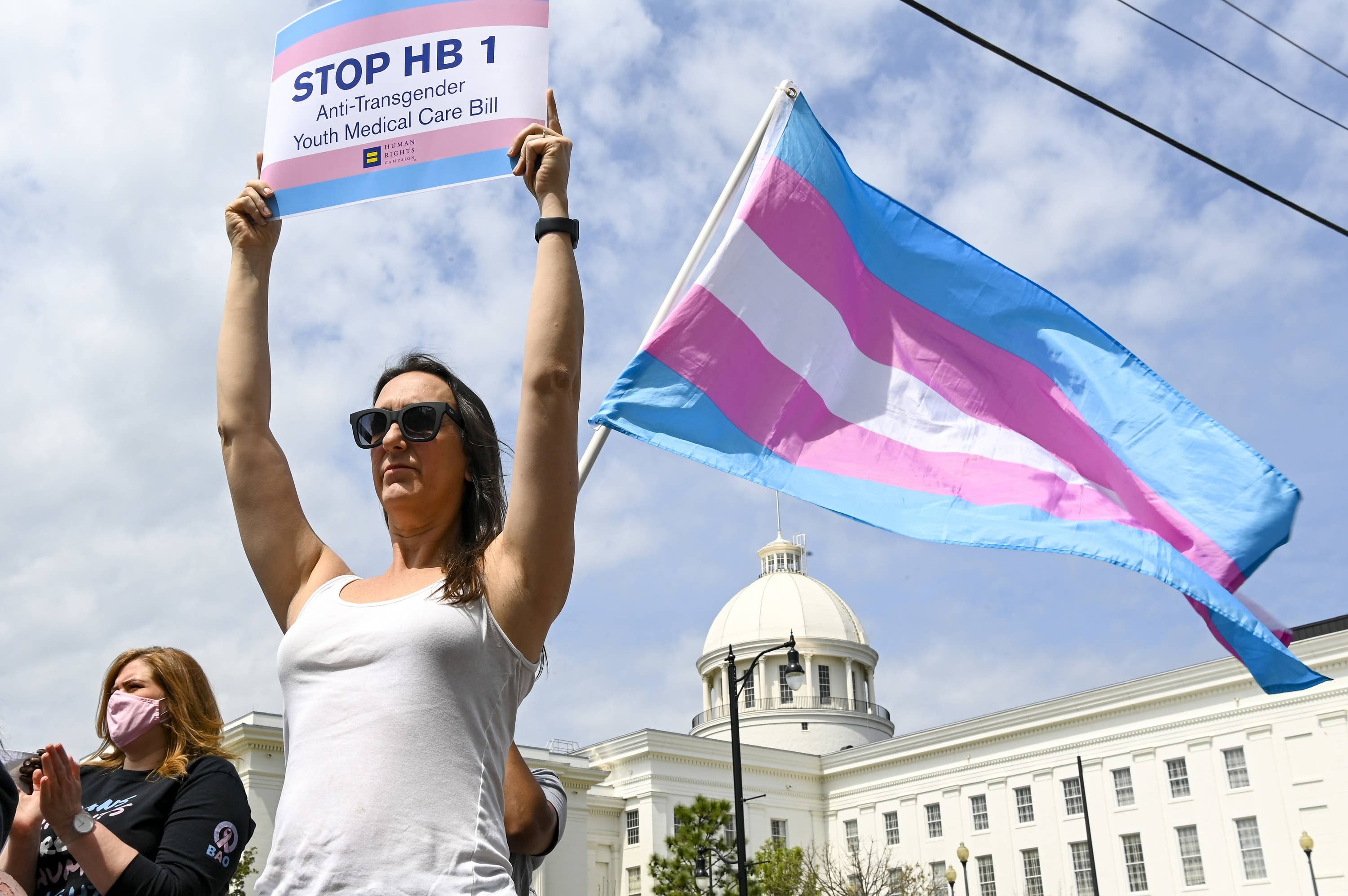 The Science Behind Those Anti-Trans Healthcare Bills Is Bullshit, According To Experts