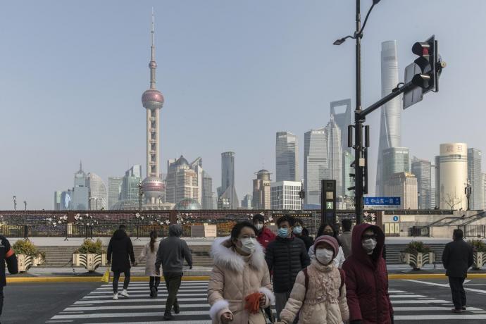 中国仍需扩张性政策/Project Syndicate