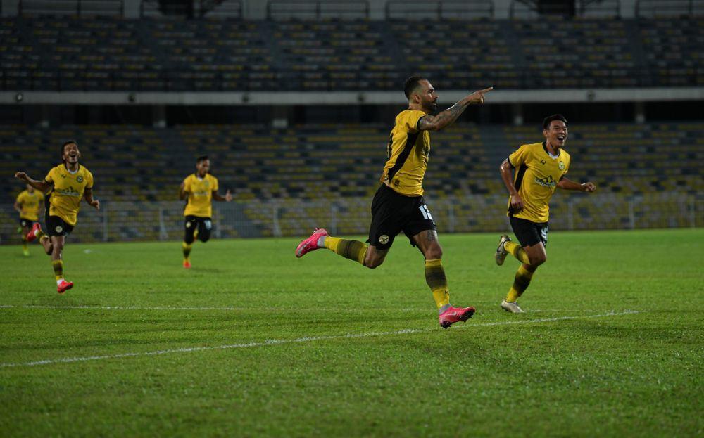 Perak FC not ready to surrender Super League slot