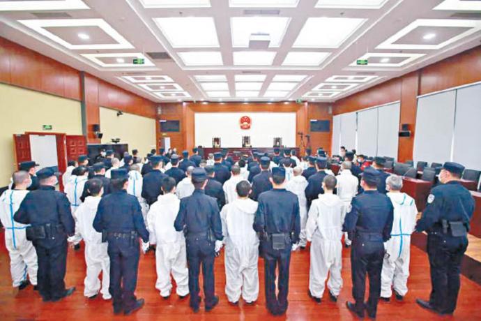 诈骗中港人 西班牙落网 中国判46台骗子囚禁