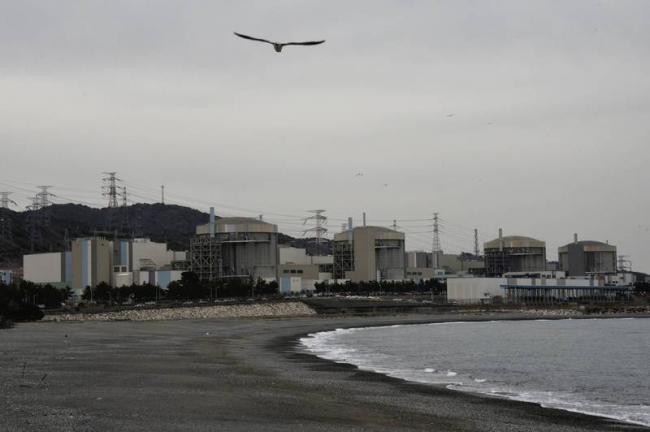 不只日本、中国!记者爆:韩国也将核废水排入海