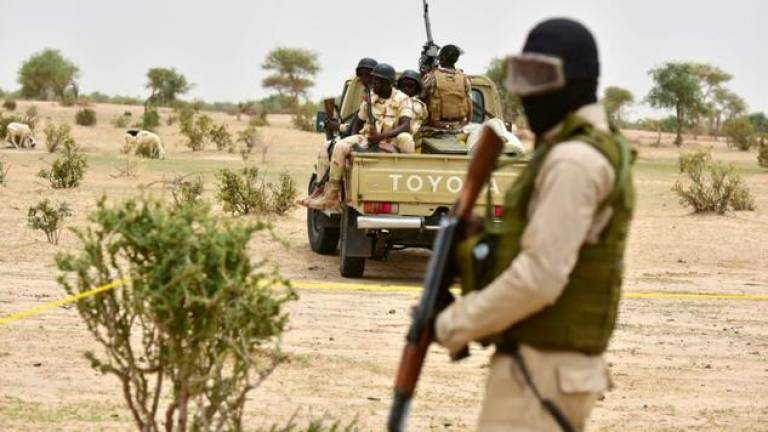 Nineteen civilians killed in new west Niger attack