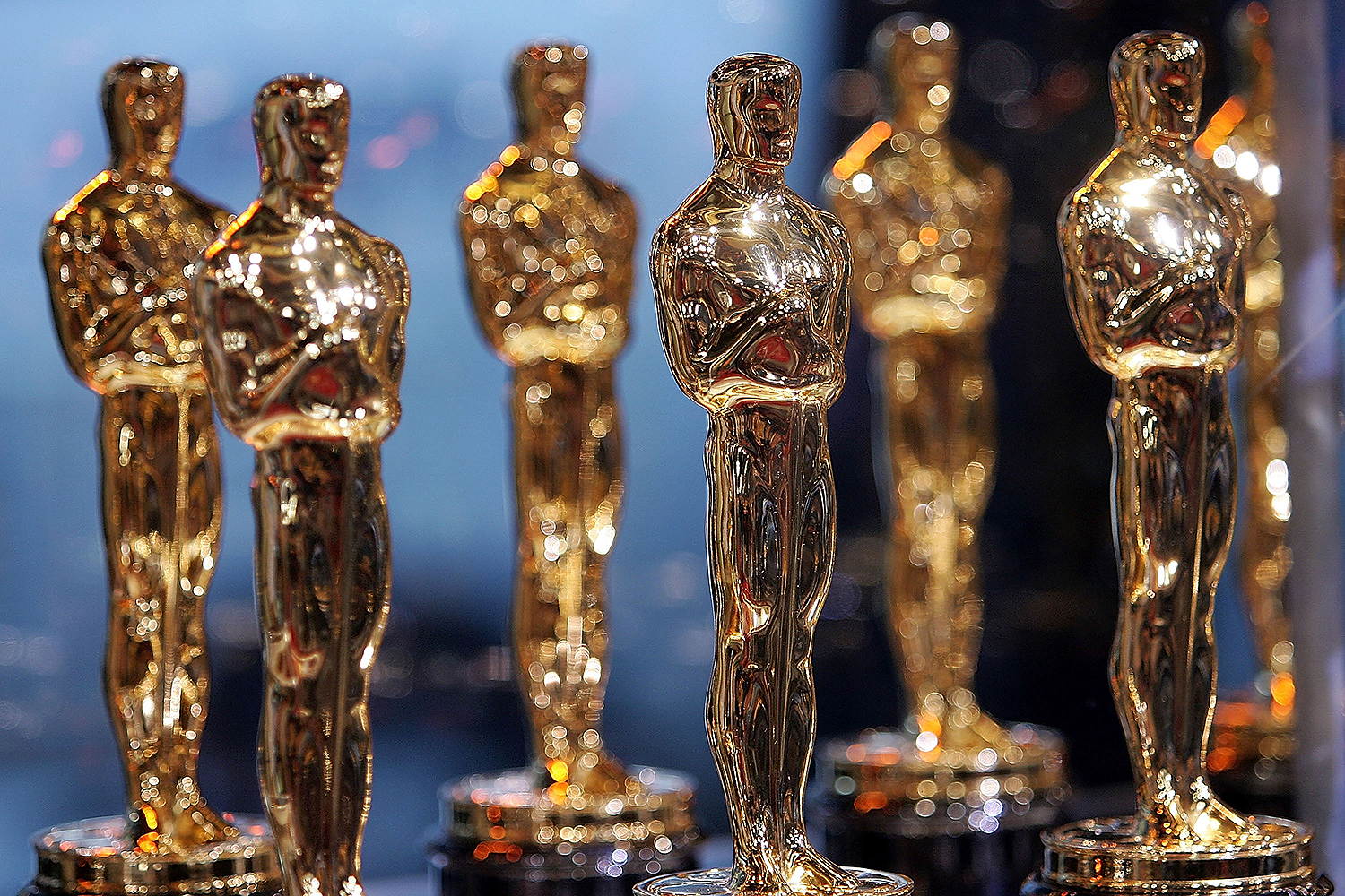 Oscars Attendees Won't Have to Wear Face Masks on Camera as Third of Show's Budget Goes to COVID Safety