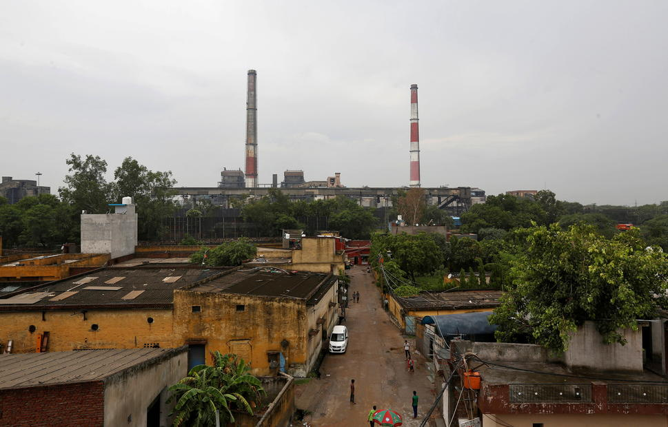 Exclusive-India may build new coal plants due to low cost despite climate change