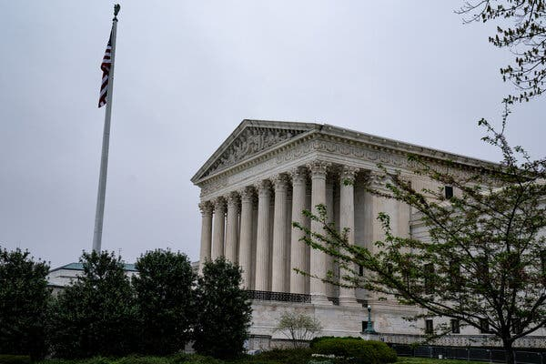 The Supreme Court's Increasingly Dim View of the News Media