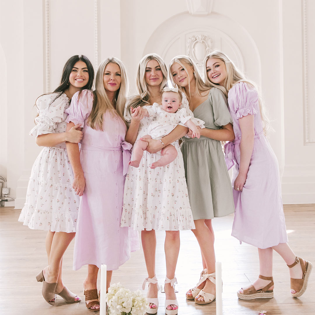 Lindsay Arnold on Breastfeeding 'Pressures' and Combatting Mom Shamers: 'None of Us Are Perfect'