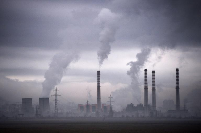 CO2 emissions set to surge, IEA warns