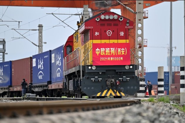 Xi calls for making green a defining feature of Belt and Road cooperation