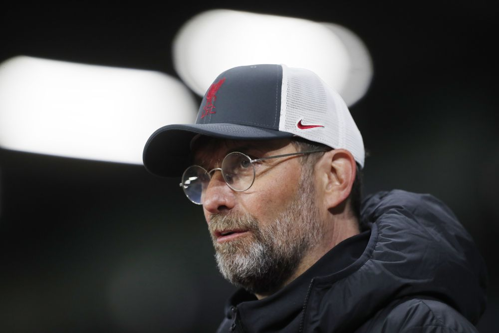 'All about money': Klopp slams proposal for biennial World Cup